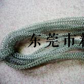 不锈钢丝钩织圆网