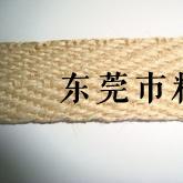 鞋材辅料——麻绳编织