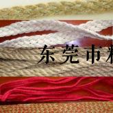 鞋材辅料——麻绳编织26