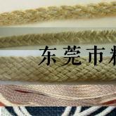 鞋材辅料——麻绳编织27