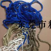 针筒绳与花式针筒绳