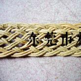 纸绳的编织 (2)